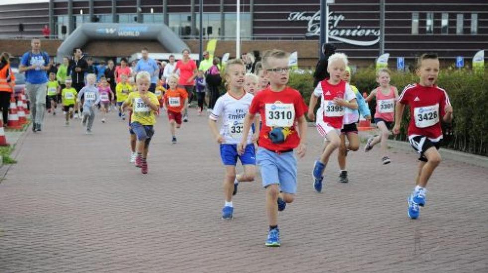Haarlemmermeer Run   PARK 21