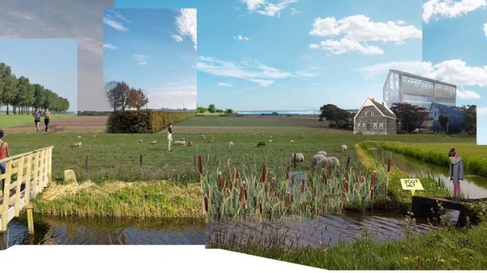 Impressie situatie en kansen voor landschap en erfgoed Haarlemmermeer